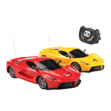 Electric Mini RC Cars Remote Control Toy Radio Car Model Toys 1:24 For Children Boys Gifts Kids