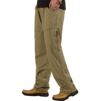 Men and Women Outdoor Sports Trousers Couple Pants Hiking Pants Multi pocket Pants Breathable Climbing Trousers Large Size 6X