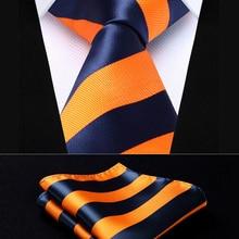 TS904N8S Blue Orange Stripe 3.4