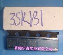 5 pces 3sk131 (v12) encapsulamento/pacote: sot-143,