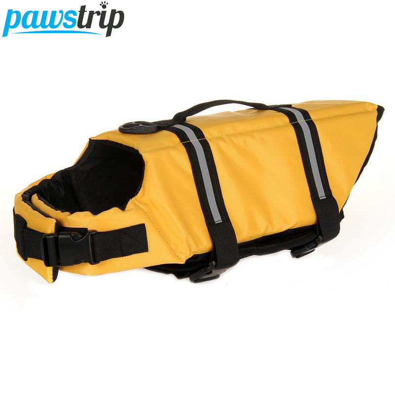11 Design Oxford Breathable Mesh Pet Dog Life Jacket Summer Dog Swimwear Puppy Life Vest Safety Clothes For Dogs XXS-XXL on AliExpress