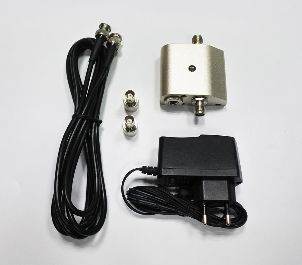 UHF band 500-999mhz TNC and BNC microphone audio wireless microphone monitor system antenna Booster distribution AB 3 2 abb суппорт для 2 х разъемов bnc tnc