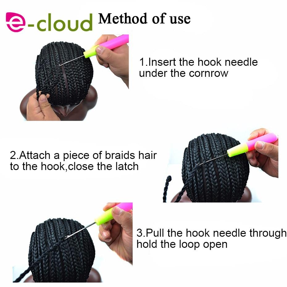 hairnet para peruca que faz ferramentas