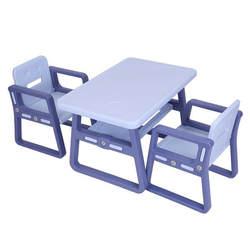 Детский стол и стулья, лучший детский стул для занятий спортом для малышей, Лего, чтения, поезда, художественная игровая комната, 2 детские
