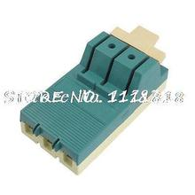 AC 380V 63A 3 Poles Electronic Circuit Control Opening Load Knife Switch