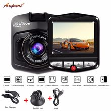 "2.4"" LCD FULL HD 500Mega Car DVR dash cam FuSeamless Recording Digital Video Aoto Video Registrator(China)"