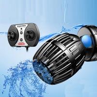 SUNSUNS CW frequency conversion adjustable surf pump fish tank aquarium wave pump single head wave current mute magnet