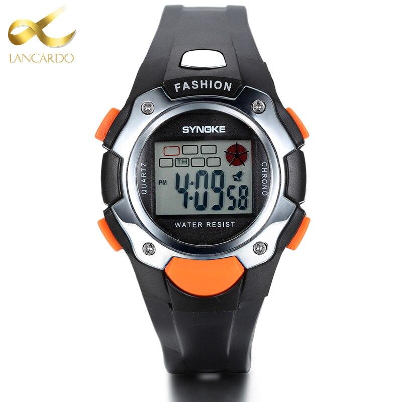 Armbanduhr kinder digital  Online Kaufen Großhandel kinder digitaluhren aus China kinder ...