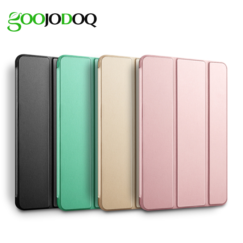 Case for iPad 9.7 inch 2017 Silicone Soft Back Case A1822 A1823 Auto Sleep/Wake up Smart Cover for iPad 9.7 2017 Case PU Leather case for ipad mini 1 2 3 smart cover soft tpu silicone back pu leather flip stand auto sleep wake up capa for ipad mini case