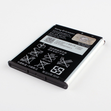 Original Sony BST-43 Phone Battery For Sony WT13I U100 U100i J10 J20 J108 J108i S001 CK13I T715 l X2a 1000mAh аккумулятор для телефона ibatt bst 43 для sony ericsson j10i2 hazel j20i elm j10i txt pro ck15i cedar j108 mix walkman wt13i txt ck13i yari u100i hazel