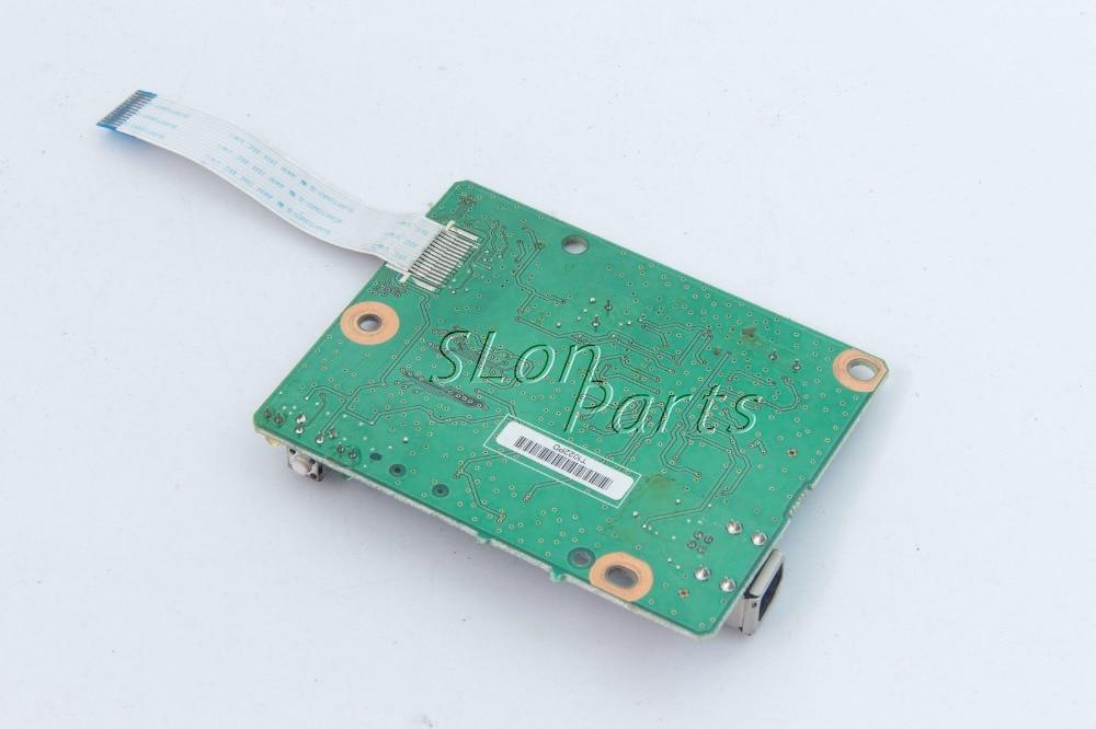 FM4-7183-000 FM4-7183 FM4-718 for Canon LBP6200D LBP 6200D 6200 Formatter Board used formatter board mf 4412 for canon mf4410 mf4412 mf 4410 4412 fm4 7175 fm4 7175 000 for canon formatter mainboard