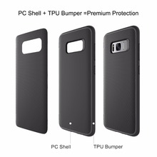 ROCK Origin Series Protection Case for Samsung Galaxy S8 S8Plus