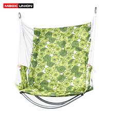 Magic Union Upgraded Outdoor Indoor Hanging Chair Dormitory Bedroom Swinging For Child Adult Multi-functional Swing Chair(China)