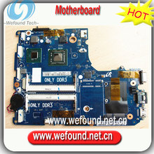 100% Working Laptop Motherboard for samsung NP-X120 BA92-06091B Mainboard full 100%test