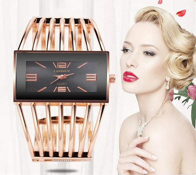 Luxury Bracelet Watch 5