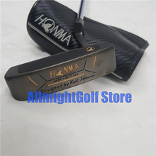 New Honma HP 2001 Putter di Golf Club di Golf di trasporto Club R58 Presa di Alta Qualità con Headcover spedizione gratuita