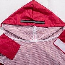 Glorious Kek New Large Dog Raincoat Super Waterproof Hooded Rain Jacket Reflective Pet Clothes Golden Retriever Labrador 3XL-5XL