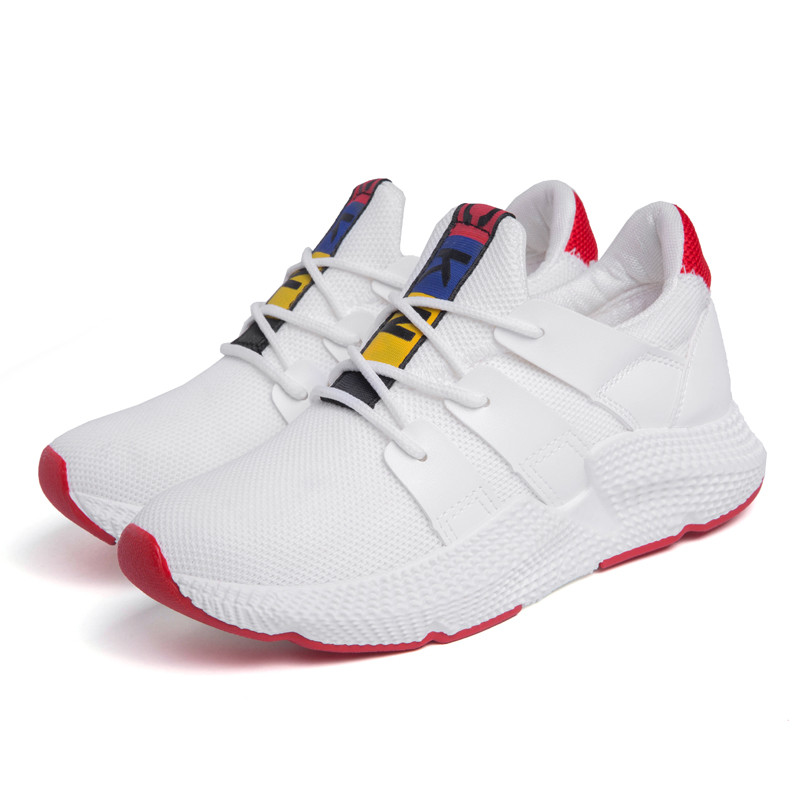 Sainimo 2018 Fashion Casual Shoes Woman tenis feminino Summer sapato feminino Comfortable Breathable shoes zapatos de mujer