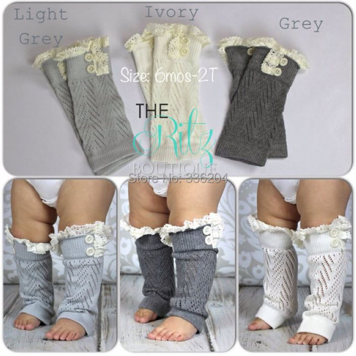 Baby Leggings manufactures the highest quality leg warmers for infants and toddlers -- providing the perfect accessory to any baby ensemble. Accentuate your child's bubbly personality with any of our 77 fresh prints made from the perfect blend of cotton, polyester, and spandex.