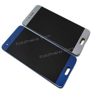 Image 5 - Huawei Onur 9 için STF L09 STF AL10 STF AL00 dokunmatik LCD ekran Ekran Çerçeve Sayısallaştırıcı Meclisi ile Onur 9 lcd ekran