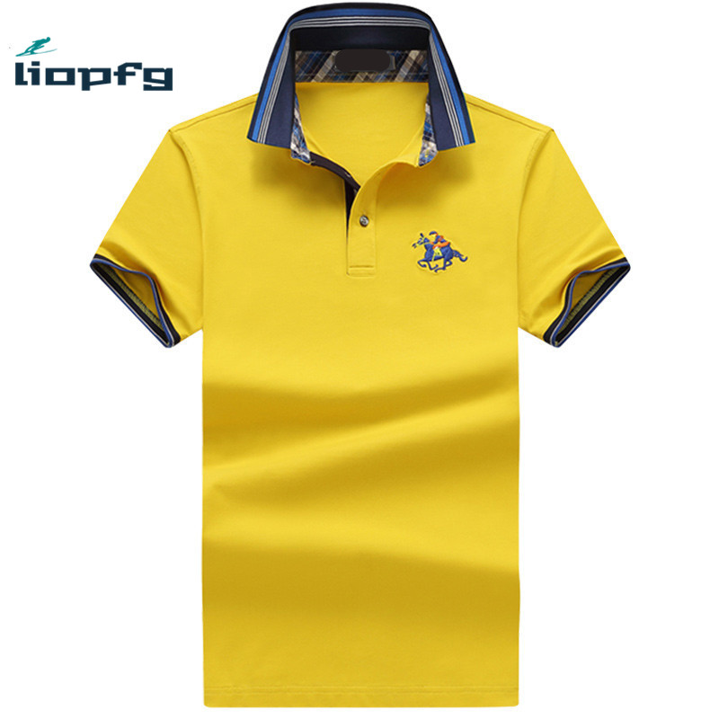 Online Get Cheap Slim Fit Polo Shirts -Aliexpress.com | Alibaba Group