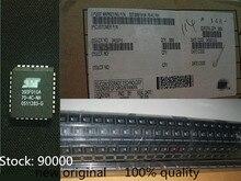 SST39SF010A-70-4C-NH placa-mãe bois chip sst39sf010a PLCC-32 novo estoque original