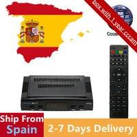 Freesat V7 12 Months CCCAM USB WiFi FreeHigh Digital Satellite TV Receiver Support CCcam Newcam 3G