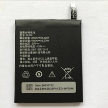 100% Original BL234 4000mAh Battery For Lenovo A5000 Vibe P1m P1MA40 Rechargeable Li-ion Built-in Mobile Phone Battery