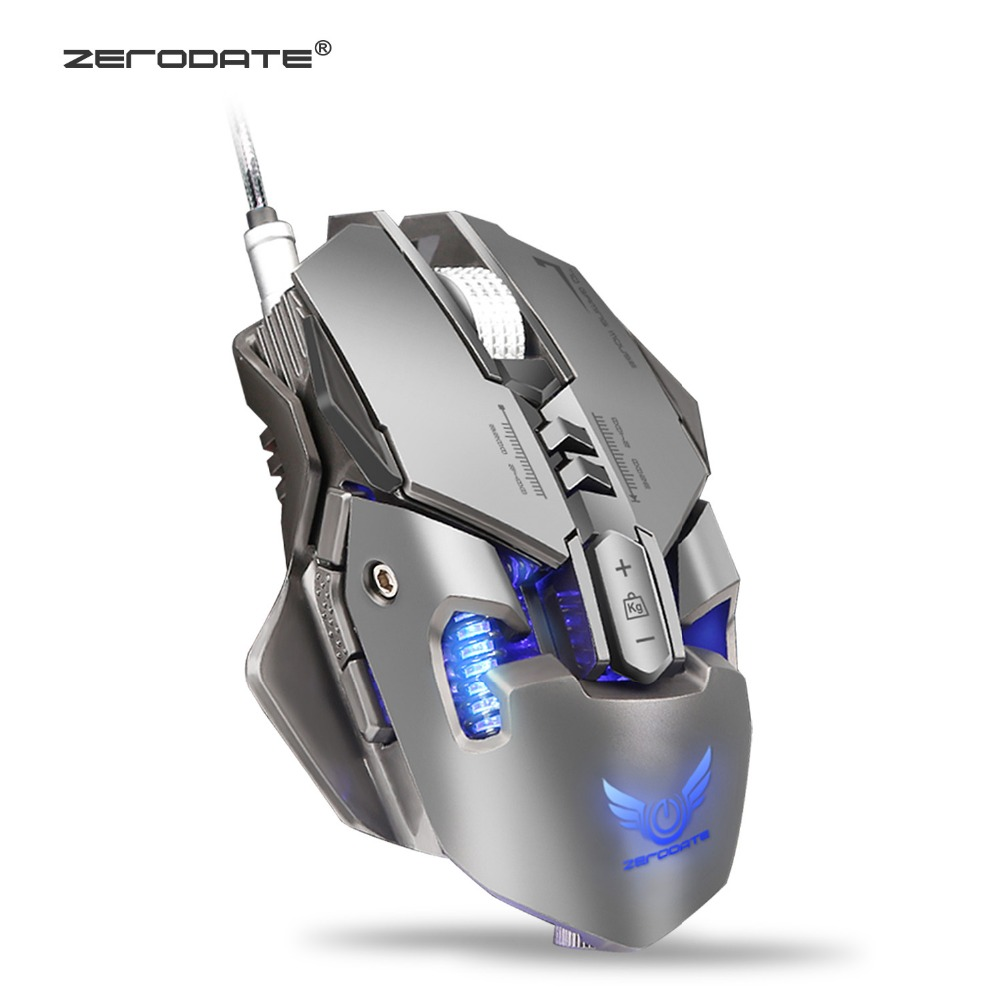 Professional Wired Gaming Mouse Computer 6 Button 3200 dpi Adjustable usb Gaming Mouse For Gamer Player Mouse Mice wired mouse 6 buttons silent ergonomic usb gamer mouse mice computer laptop professional gaming mouse 4000dpi adjustable f1