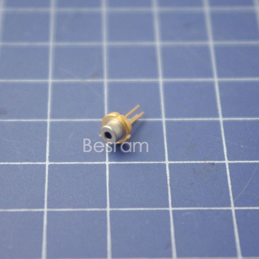 445nm 450nm Синий Лазер