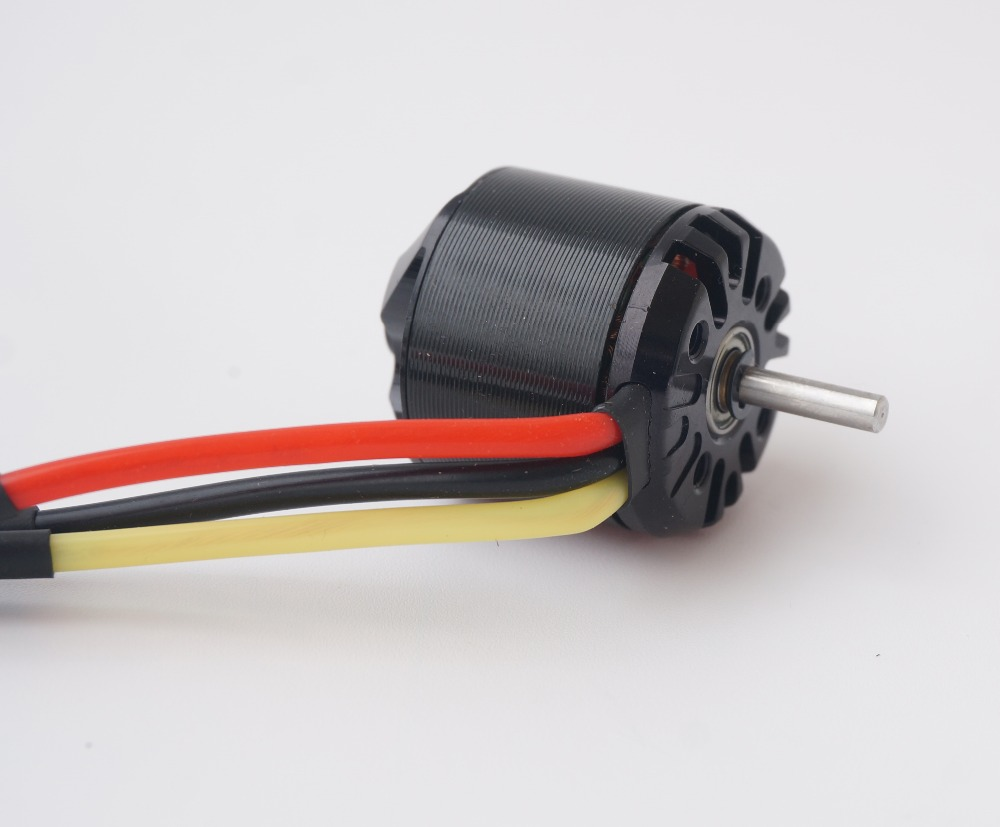 EMP C2830 Outrunner Brushless Motor KV850 KV1000 KV1300 with All Installation Accessories mystery brushless outrunner wiring diagram 12s rc brushless motors  at edmiracle.co