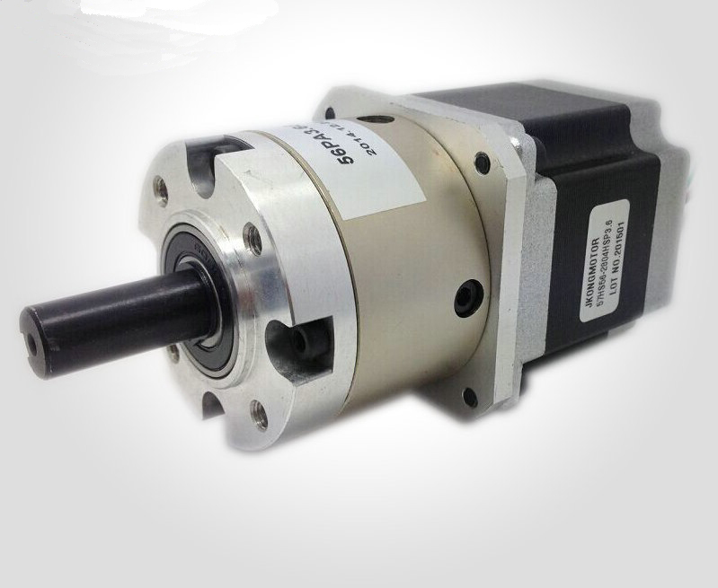 57HS56-2804HSP3.16  / 57mm Planetary Gear Motor /Optional Reduction Ratio 3.6 4.3 13 46 55 65 77 etc dental endodontic root canal endo motor wireless reciprocating 16 1 reduction