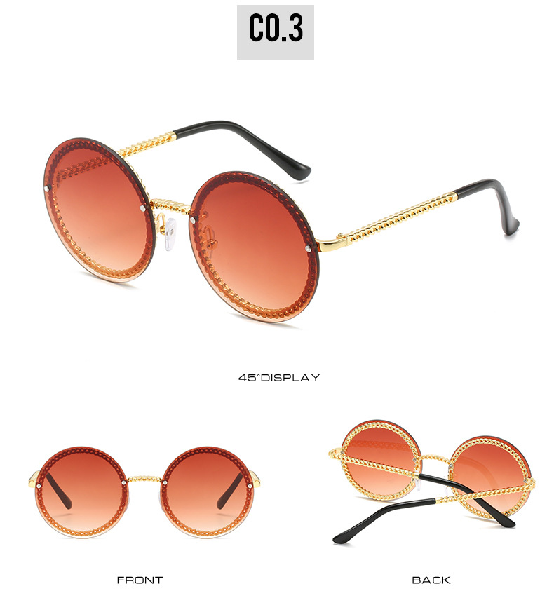 5 luxury brand designer sunglasses women  (5)
