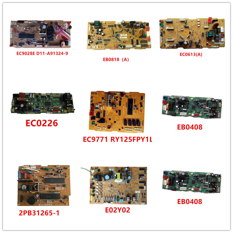 EC9028E D11-A91324-9|EB0818(A)| FUYP-M EC0613(A)| EC0226| EC9771 RY125FPY1L| E02Y02| 2PB31265-1 D120-A91564-00| EB0408(D)(C)