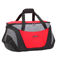 Gym Bags Large Travel bag Hand Luggage For Men and Women Portable Sports Bag Durable Light Weight Red Black Grey