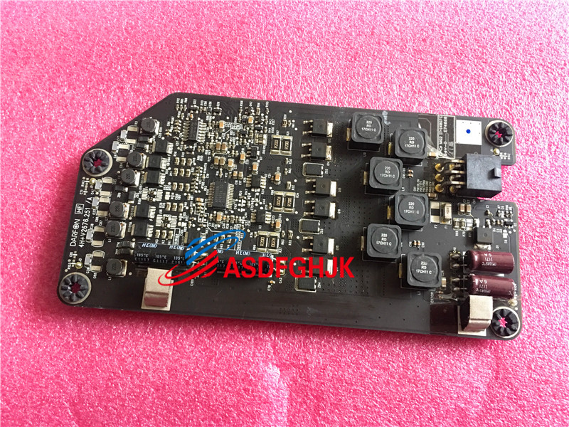 Original FOR Apple iMac 27 A1312 V267-604HF LED Backlight Inverter Board 100% TESED OKOriginal FOR Apple iMac 27 A1312 V267-604HF LED Backlight Inverter Board 100% TESED OK