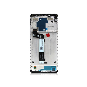 Image 5 - for Xiaomi redmi note 5 Pro pantalla LCD Display touch screen Digitizer with Frame Redmi Note 5 LCD Display Assembly Repair Part