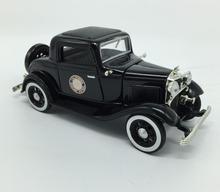 1:32スケール合金モデルカー、高シミュレーションアンティークヴィンテージ車、金属diecasts、玩具車、コレクションモデル車、送料無料