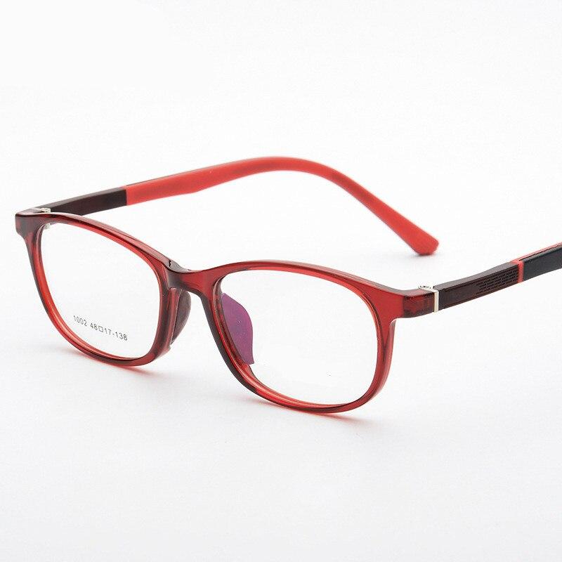 GeïMporteerd Uit Het Buitenland Rubber Been Student Brilmontuur Kinderen Bijziendheid Recept Brillen Optische Kids Brilmontuur Voor Jongens & Meisjes