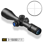Discovery HD 3-15X50...