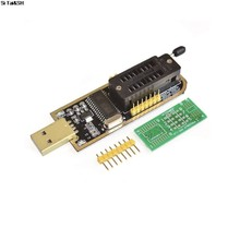 Ch341a 24 25 séries eeprom flash bios módulo programador usb para eeprom 93cxx/25cxx/24cxx