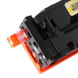Image 5 - TIANSE CRG045 toner canon için kartuş CRG045 MF635Cx MF633Cdw MF631Cn LBP613Cdw LBP611Cn LBP612Cn Baskılar