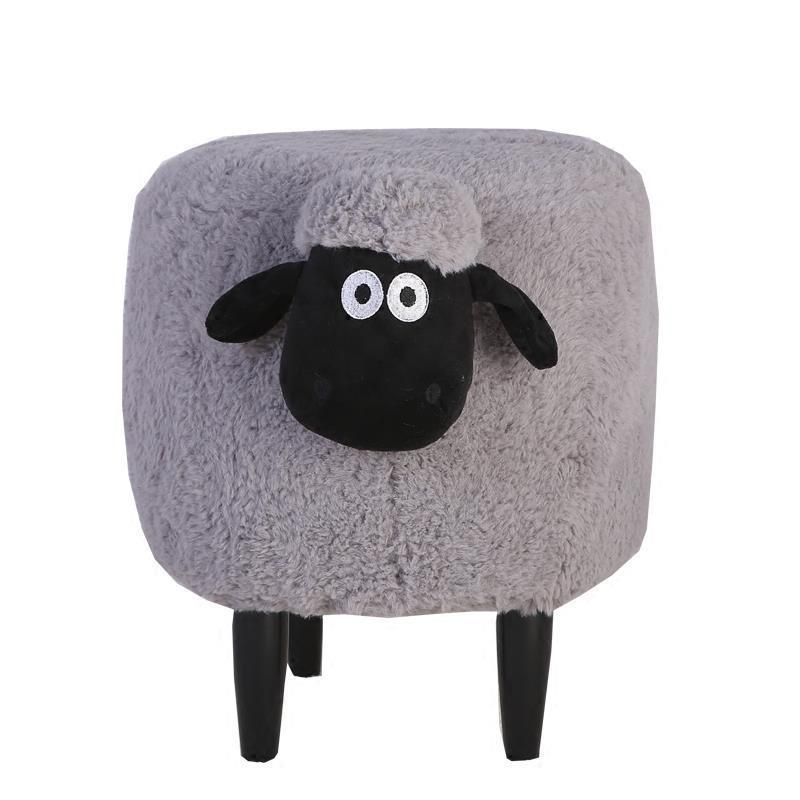 Living Room Chair Puf Asiento Pouffe Fauteuil Gonflable Bancos De Madeira Pouf Kids Furniture Taburete Poef Storage Stool