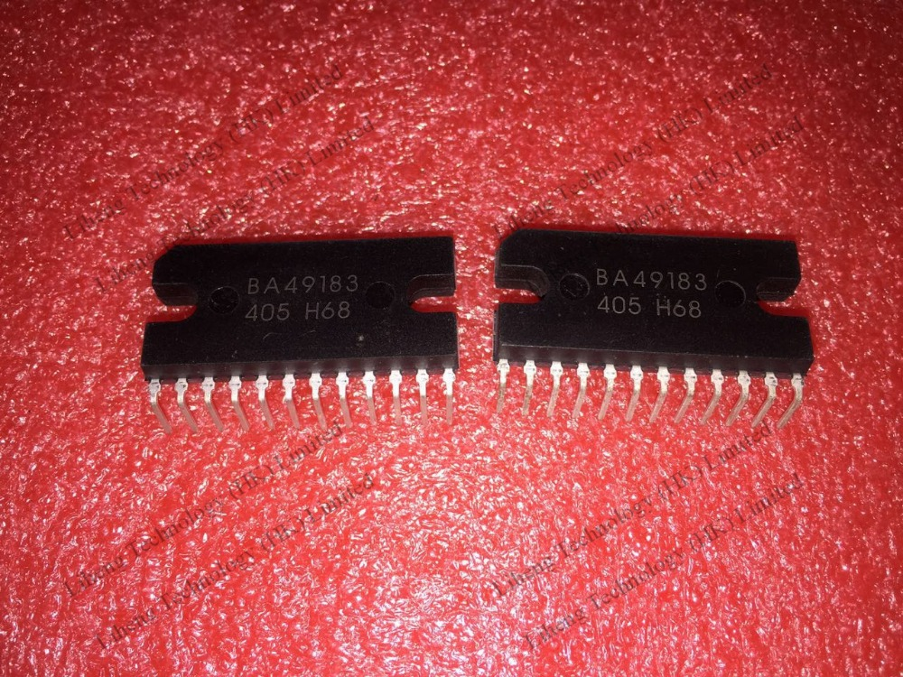 BA49183 ZIP  1pcs mpower 1502 1pcs zip