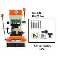 XCAN 368A key Cutting Machine Key Machine for Copy Keys Locksmith Tools