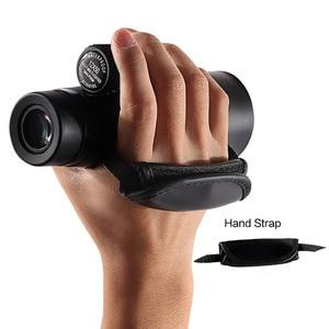 Image 4 - Eyeskey Handheld Monocular Large Objective lens Waterproof Telescope Quality for Hunting High Power with BaK4 Prism Optics
