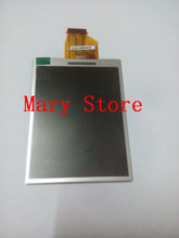FREE SHIPPING LCD Display Screen for CANON SX120 sx 210 Digital Camera