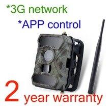 Willfine 3.0CG 3 Г SMTP Тропа Камеры Дикой Природы Скаутинг Камеры 3 Г Охота Камера с контролем ПРИЛОЖЕНИЙ 3 Г Лес камеры(China (Mainland))