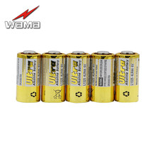 5pcs/lot Wama 4LR44 Primary Dry Batteries 6V Alkaline Battery 476A L1325 Cells Car Remote Watch Calculator Drop Ship
