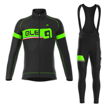 Bicycle Race Pro Long Sleeve Cycling Jersey Sets Ropa Ciclismo hombre high-performance Bike Jerseys Maillot Ciclismo hombre